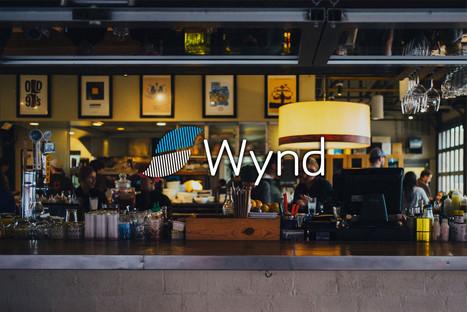 Wynd séduit Sodexo et lève 30millions d'euros pour digitaliser les points de vente | Innovation, Commerce & Culture | Scoop.it