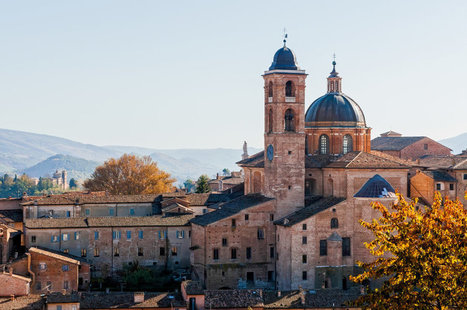 Urbino among 10 Italian Hilltop Towns You Have To See Before You Die  | Le Marche another Italy | Scoop.it