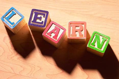 Perché un buon blogger deve imparare l'inglese?   Copywriting & Social Media Marketing   Scoop.it