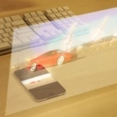 Your next smartphone could have a holographic projector inside it | Digital Retail Thoughts in English | Scoop.it