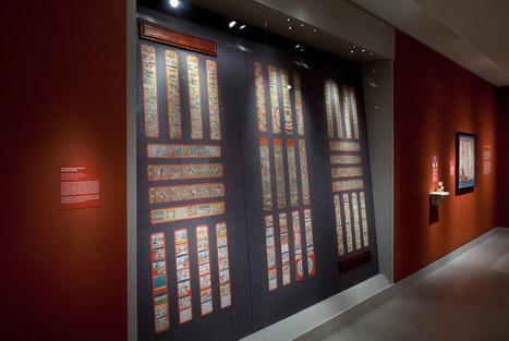 Rubin Museum of Art acquires 18th century illustrated White Beryl manuscript   Art Daily   Kiosque du monde : Asie   Scoop.it