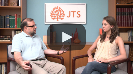 The Jewish Theological Seminary - How to Change: Sound Bytes of Torah for Rosh Hashanah and Yom Kippur 2015 | Jewish Education Around the World | Scoop.it