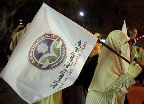 Brotherhood leader says Egypt's opposition will participate in elections   Égypt-actus   Scoop.it