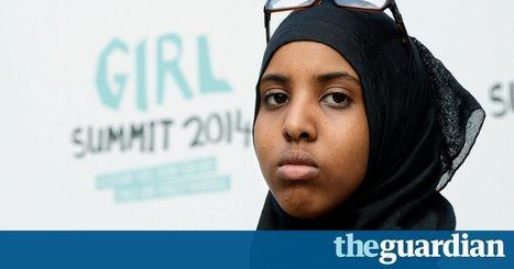 FGM campaigner Fahma Mohamed to receive honorary doctorate | Fabulous Feminism | Scoop.it