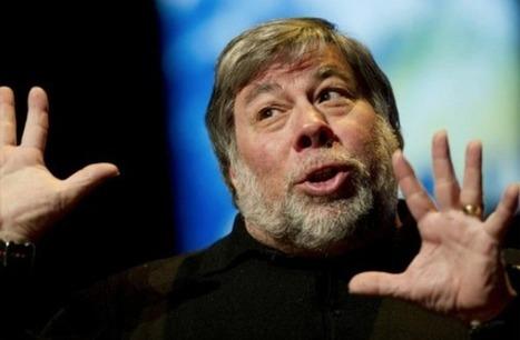 Steve Wozniak: la sicurezza del cloud? Un incubo - ictBusiness | il TecnoSociale | Scoop.it