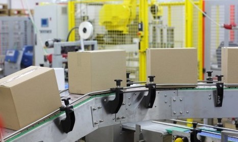 3 Factors Affecting Growth of Automated Material Handling | Cisco-Eagle | Innovation in Manufacturing Today | Scoop.it
