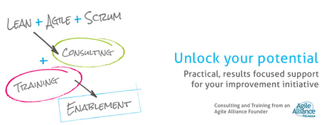 Agile Project Management Training & Consulting | Agil8 | Lean and Agile Notes | Scoop.it