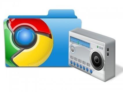 5 extensions Chrome pour écouter la radio en direct   Autour du Web   Outils et  innovations pour mieux trouver, gérer et diffuser l'information   Scoop.it