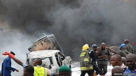 Nigeria's Boko Haram 'kills 63' | Coveting Freedom | Scoop.it