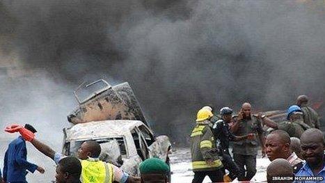 Nigeria's Boko Haram 'kills 63' | Coveting Freedom | Scoop.it