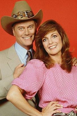 Il ritorno di Dallas: Pamela contro Sue Ellen. Foto-gallery e immagini - LeiWeb | JIMIPARADISE! | Scoop.it