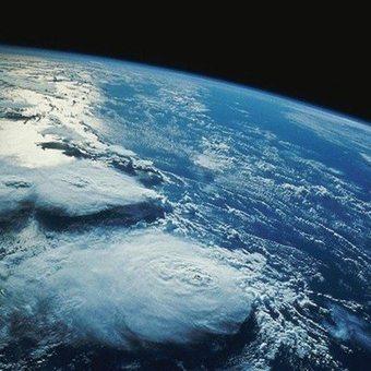 Las cuatro estaciones desde el espacio | #GoogleEarth | Scoop.it