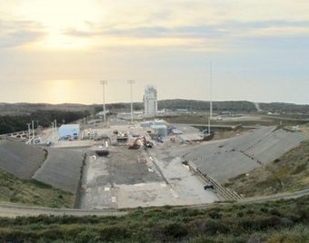 SpaceX Vandenberg facility update | The NewSpace Daily | Scoop.it