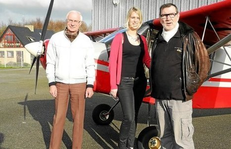 Scaër.  Le plein de nouveautés | General Aviation | Scoop.it