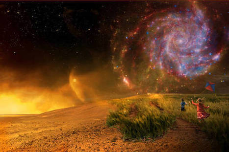 NASA teams scientific experts to find life on exoplanets | Vloasis awesome sauce | Scoop.it