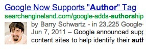 Only 9% Of Tech Blogs Implement Google Authorship Properly | The Google+ Project | Scoop.it