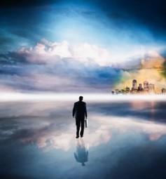 Proiettato verso il futuro - Il Cambiamento - Crescita Personale | Il Cambiamento - Crescita Personale | Scoop.it