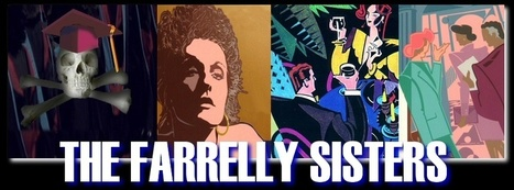 The Farrelly Sisters - Authors | The Bookworm's Fancy | Scoop.it