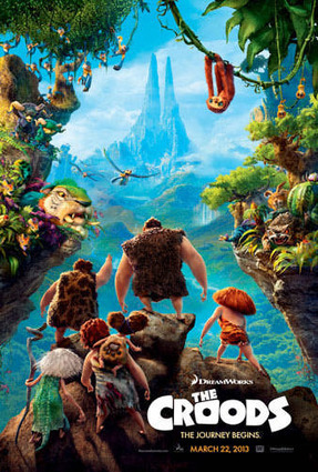 Get Ready for The Croods - Movie Related Activities for Kids - About.com: Kids' Movies & TV | Pony Rides Sydney | Scoop.it