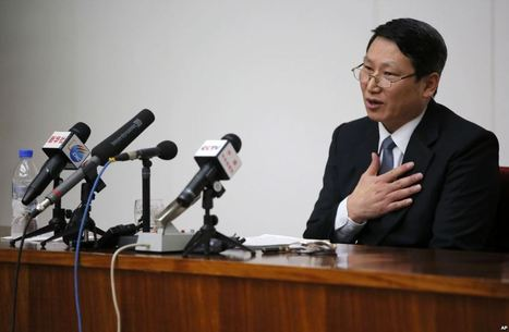 North Korea Sentences South Korean 'Spy' to Life - Voice of America   International Relations   Scoop.it