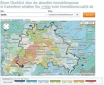 Immobilienpreise Berlin 2013: was Immobilien in Berlin kosten | Berlin | Scoop.it