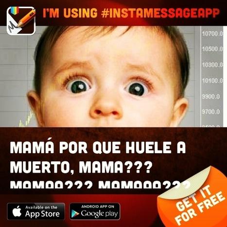 Mamá por que huele a muerto, mama??? mamaa??? mamaaa??? mamaaaaaaaa??? http://t.co/xnNbNZPiR2 | @hectorarturo | Scoop.it