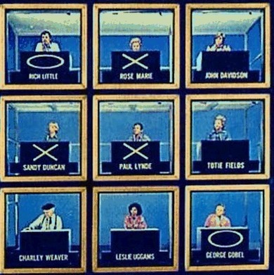 Hollywood Squares Funny Questions and Funnier Answers - e-Forwards.com - Funny Emails | e-mail Forwards | Scoop.it