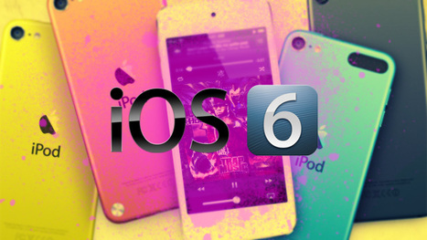 Review: iOS 6 gets the spit and polish treatment | ipad helpful | Scoop.it