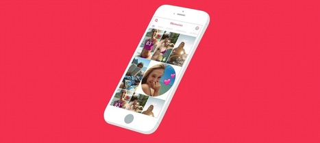 Why Snapchat's New Feature Will Be Pivotal (And Why Marketers Are So Excited) — Stories by Buffer | Multimedia Journalism | Scoop.it