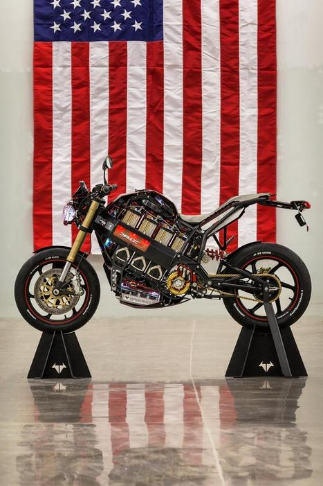Brammo Introduces Retail Incentives as Federal Tax Credit for Two Wheel Electric Vehicles Expires.   Brammo Electric Motorcycles   Scoop.it