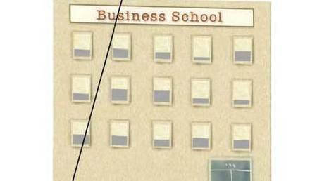 Thinking Outside the B-School Box | Business education | Scoop.it