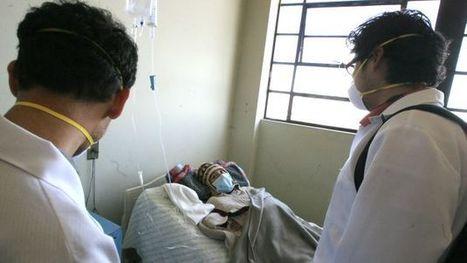 Gripe AH1N1: Sube a 61 los muertos por esa enfermedad | BONATTI TECNOLOGÍA APRENDIZAJE | Scoop.it