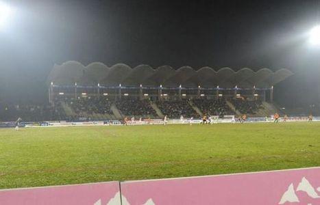 Foot - L1 - Evian TG - Nice : 4-0 | ETG | Scoop.it