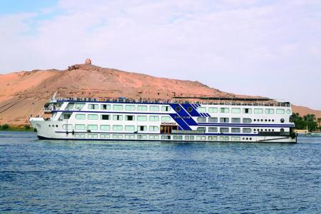 Making Journey Pleasurable With Beautiful Nile Cruises | Egypt Travel | Scoop.it