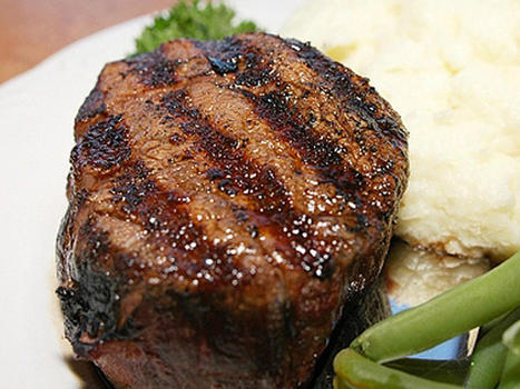 Eating red meat may boost Type 2 diabetes risk - CBS News   Radio Show Content   Scoop.it