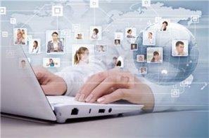 75% des groupes du CAC40 ont un réseau social d'entreprise | Réseaux Sociaux d'Entreprise | Scoop.it
