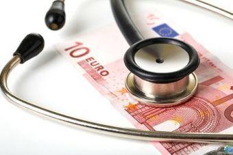 Les médecins se sont partagé 376 millions d'euros de primes en 2014 | CRAKKS | Scoop.it