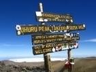 Virgin Money Giving | Fundraising | Zen's Kilimanjaro Trek fundraising page | Climbing Kilimanjaro | Scoop.it