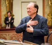 Harnoncourt honoured by the Berliner Philharmoniker | gramophone.co.uk | Classical and digital music news | Scoop.it
