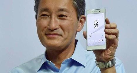 Sony créé un électrochoc pour relancer ses mobiles | (E)-BUSINESS : carnet de route stratégique des marques et entreprises | Scoop.it