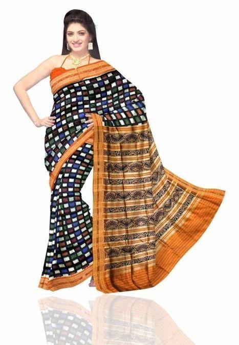 The Launch of Designer Sarees Online at JabongWorld.com   Women's Fashion   Scoop.it