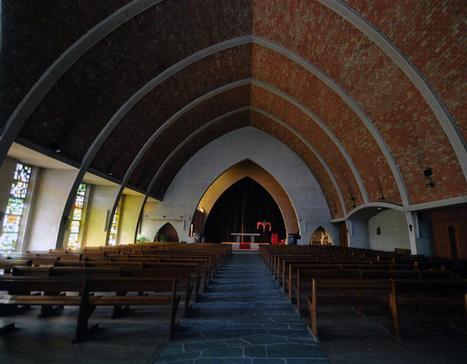 Saint-Michel de Goussainville nécessite des réparations urgentes | L'observateur du patrimoine | Scoop.it