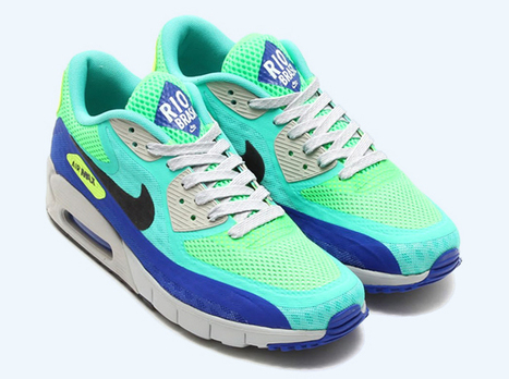 Air Max 90 - Page 3 of 159 - SneakerNews.com   Nike   Scoop.it