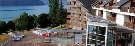 L'hôtel Club Les Hyvans, parfait pour cet été | Actu Tourisme | Scoop.it