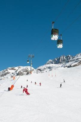 Jacky Bossard, directeur de la SEMD'Oz-en-Oisans | ActuMontagne | Cabinet Alliances | Scoop.it