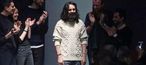 Alessandro Michele nommé directeur artistique de Gucci | Des femmes à notre image | Scoop.it
