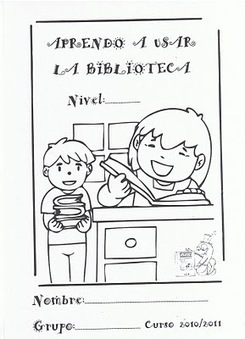 LAPICERO MÁGICO: Biblioteca de Aula | RED BIBLIOTECAS ESCOLARES | Scoop.it