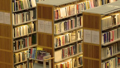 Google gagne le droit de scanner des millions de livres | Libertés Numériques | Scoop.it