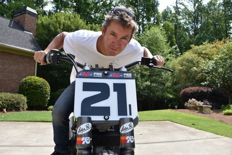 Troy Bayliss Five Miles Tour - How To Watch For Free From Anywhere In The World | Ductalk Ducati News | Scoop.it