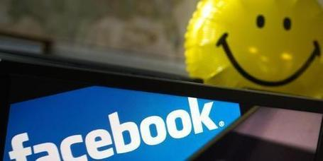 Facebook copie twitter et introduit le hashtag | Social media linkingbrand | Scoop.it